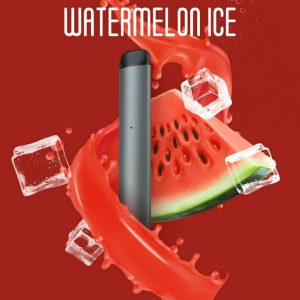 Watermelon Ice Vape Eleaf iStick D Disposable Pod