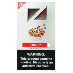 Froopy Ziip Pods for Juul Devices