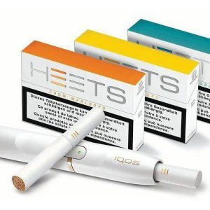 IQOS Heets Armenia Vearsion Cigarettes