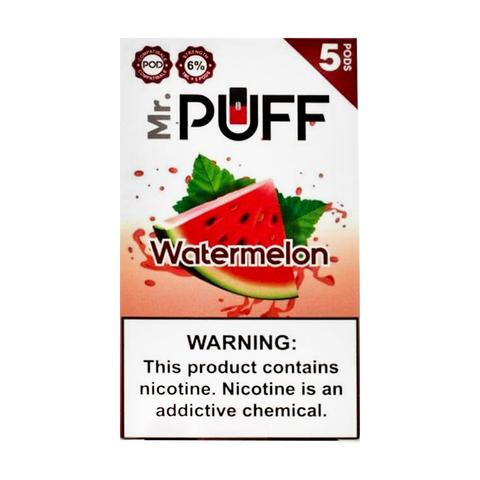 JUUL POD WATERMELON