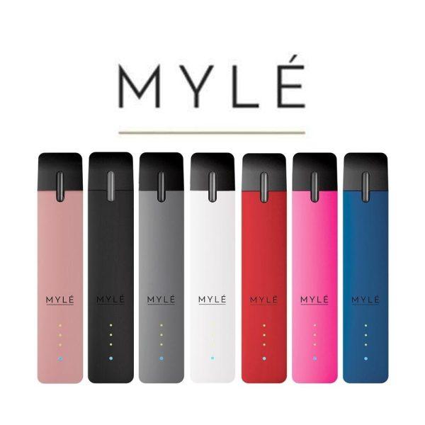 Myle Ultra Portable Pod System