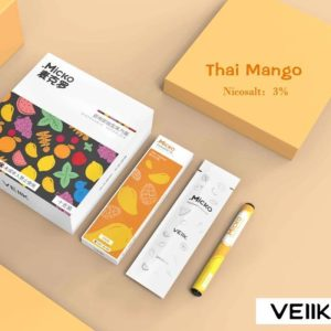 Veiik Micko Disposable Thai Mango