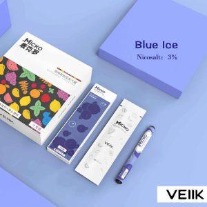 Veiik Micko Disposable blue Ice