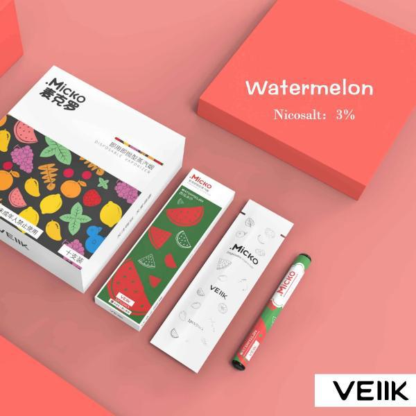 Veiik Micko Disposable Watermelon