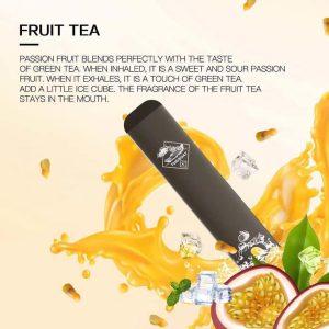 TUGBOAT FRUIT TEA ICE