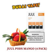 Juul Mango Pods
