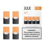 Juul Pods Mango 4 Pack