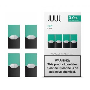 Juul Original Pod Mint
