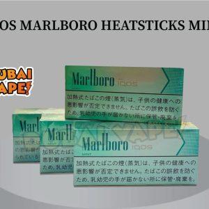 IQOS MARLBORO HEATSTICKS MINT