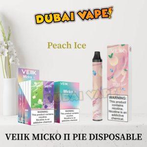 Peach Ice Disposable Vaporizer