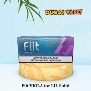 Fiit VIOLA for LIL Solid