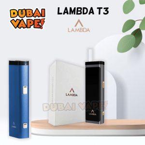 LAMBDA T3